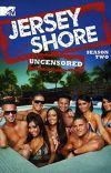 Jersey Shore Season 2 cover