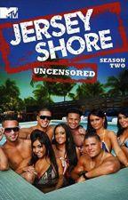 Jersey Shore Season 2 by realme911