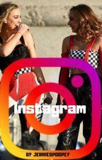 Instagram - Jerrie by magicalfangurl