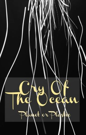 Cry Of The Ocean by niccicoleman