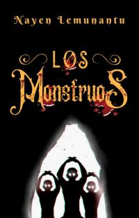 Los Monstruos 「Symbrock」 cover