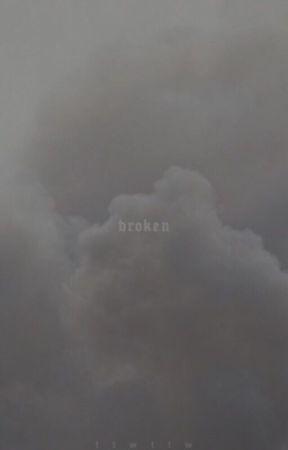 broken » t.riddle | ✓   by ttwttw