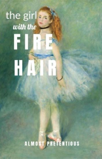 The Girl with the Fire Hair [Short Story]