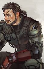 Metal Gear RWBY: Big Boss of Remnant by carpboy009