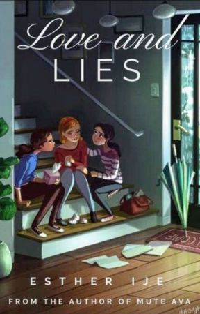 Love And Lies by estherije