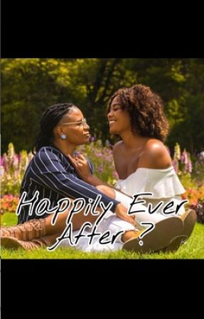 Happily Ever After?(lesbian) by UDntKnwJo