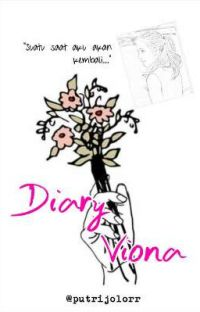 Diary Viona [COMPLETED]✔ cover