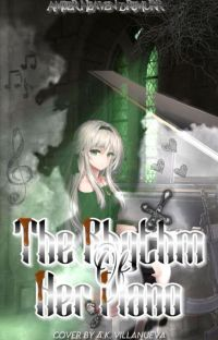 The Rhythm Of Her Piano{Poetry} cover