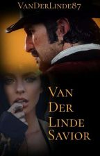 Van Der Linde Savior (Red Dead Redemption 2) by VanDerLinde87