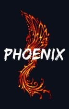 Phoenix (A Legend's Of Tomorrow Fanfic) by HJpinky2001
