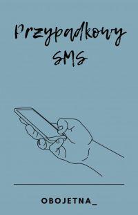Przypadkowy SMS cover