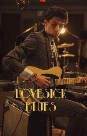 Lovesick Blues by TykerraChambers