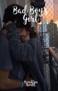 Bad Boy's Girl cover
