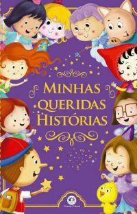 Histórias Infantis cover