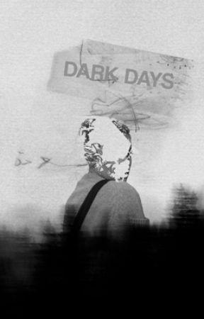 DARK DAYS - S. HARRINGTON by imbaroque