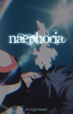 NAEPHORIA   SHINDEKU by POPURO
