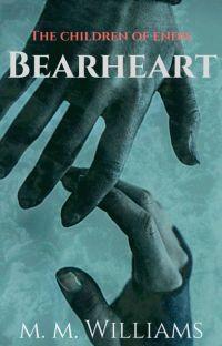 Bearheart cover