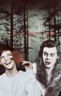 The Vampires Orphan (Larrystylinson) (Completed) cover