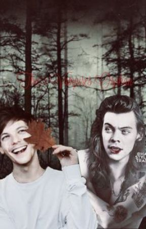 The Vampires Orphan (Larrystylinson) (Completed) by keil-san