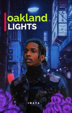 oakland lights [mcu] by underwatt