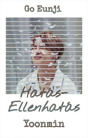 H a t á  s - E l l e n h a t á s | Yoonmin | by Go_Eunji
