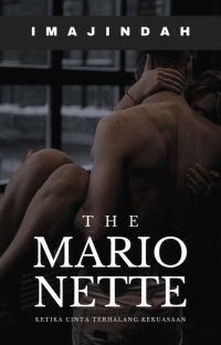 The Marionette [✓] cover