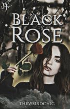 Black Rose {Fred Weasley} ✓ by theweirdchic
