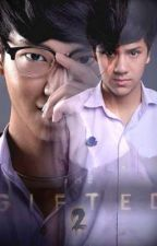 The Gifted 2    Thai BL series by iKunCai