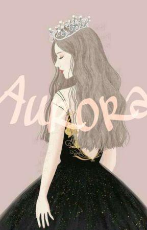 Aurora by GizkaIcha