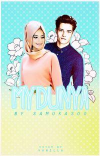 My Dunya (NEEDS EDITING) cover