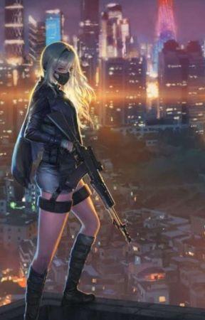 Reincarnated Assassin Girl(Yuri story)(Slow Update) by im_a_stupid_phantom