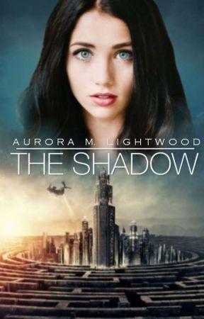 The Shadow by FigliaDeiDraghi
