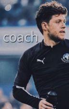 coach // niall horan  by nialluur