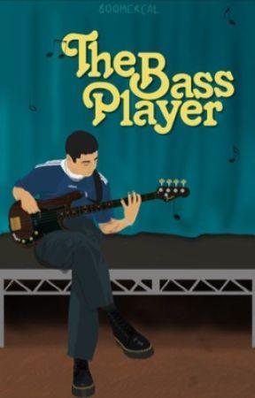The Bass Player » [cashton] √ by nicockla