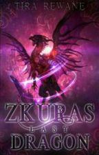 Zkuras last Dragon by Candlebookworld