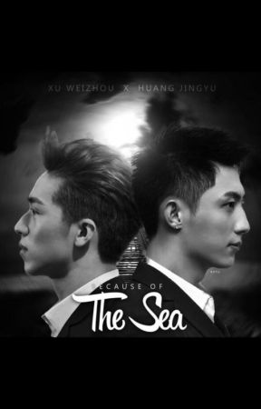 Because of The Sea by SongJiaYu
