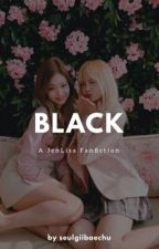 BLACK | JenLisa FF by seulgiibaechu