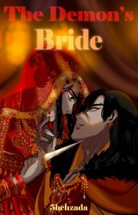 The Demon's Bride cover