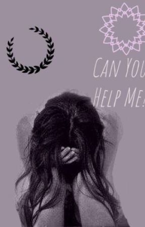 Can You Help Me? 💜🖤💜 by Loudharp4life