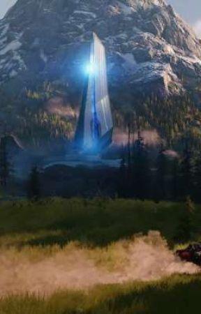 Halo Legacy by VanillaErmine61