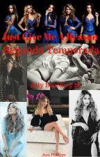 Just Give Me A Reason (2da temporada de 5 girls, one love) (Ally Brooke y tú) by Andylohan