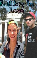 Frat boys in Love (L.S.) ✔*One Shot* by adoreyoularry21
