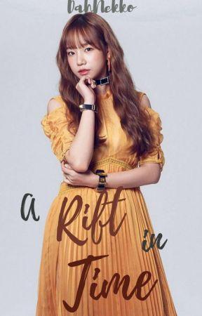 A Rift In Time | YulYen by Psycatwo