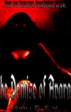 The Demise of Avaran by JohnnysVengeance
