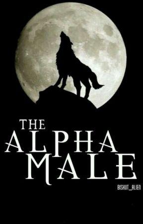 The Alpha Male [OG] by BISKUT_ALIEN
