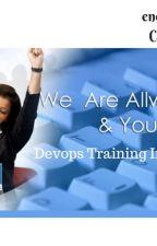 Devops Training Institute in Chennai by karthick76