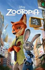 Jay's adventures of Zootopia. by user64735726