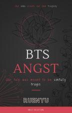 BTS Angst - Sinfully Tragic - by Ruenyu