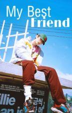 My Best Friend {CHANBAEK/BAEKYEOL } by baekscake