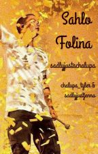 SAHLO FOLINA < tyler joseph x reader > by sadlyjustachalupa